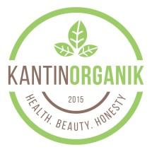 Logo Kantin Organik