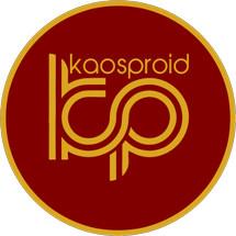 Logo Kaosproid