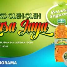 Logo Oleh-Oleh Rasa Jaya