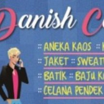 Logo Danish-Collection