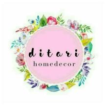Logo Ditari shop