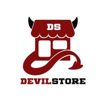 Logo Devil Store Official