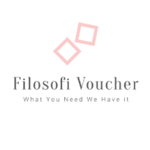 Logo Filosofi Voucher