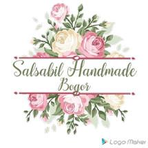 Logo salsabil handmade