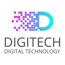 Logo Digital Technology Official Store