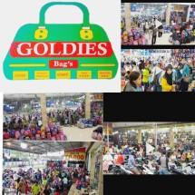 Logo Goldies bags