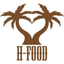 Logo H-Food