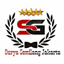 Logo SURYA GEMILANG TEKNIK