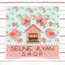 Logo Seline Ryan Shop