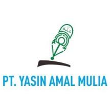 Logo Yasin Amal Mulia