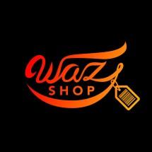 Logo Wazshop Surabaya