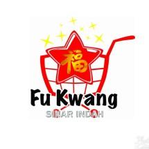 Logo Fu Kwang Mart