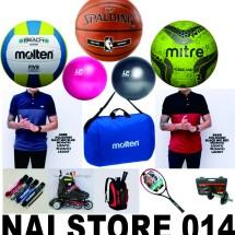 Logo Naila Store 014