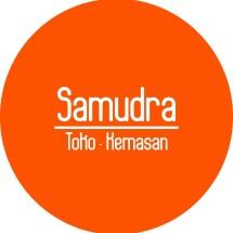 Logo Toko Samudra Plastik