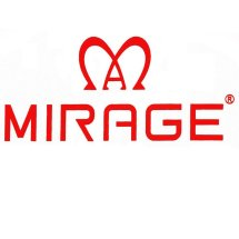 Logo Mirage Watch