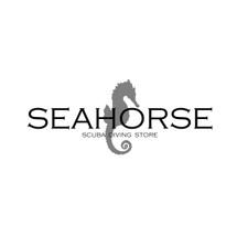 Logo SEAHORSE Scuba Store