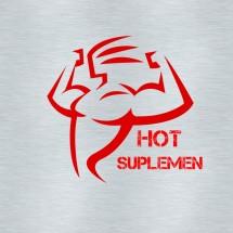 Logo Hot Suplemen
