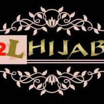 Logo 2L HIJABB
