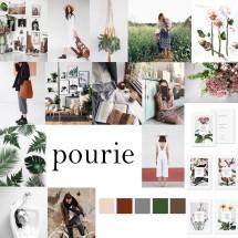 Logo Pourie.co