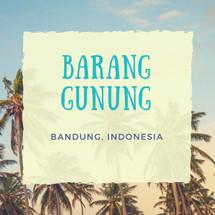Logo Baranggunung