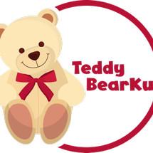 Logo TeddyBearKu