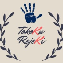 Logo TokoKu Rejeki
