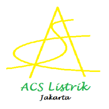 Logo ACS Listrik