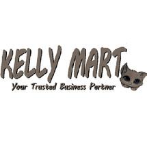 Logo Kelly Mart