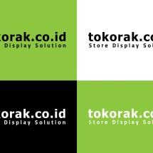 Logo TOKORAK.ID