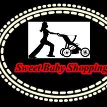 Logo Sweet Baby Shopping