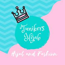 Logo Tunikers Hijab