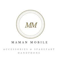 Logo maman mobile