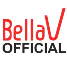 Logo BellaV Official