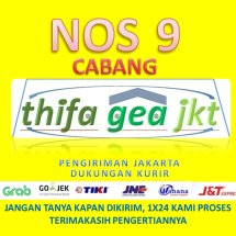 Logo Nos 9