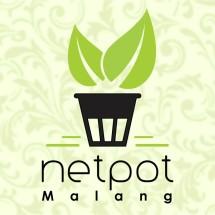 Logo netpot malang