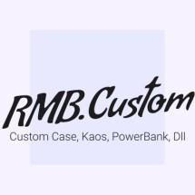 Logo rmb.customcase