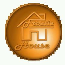 Logo Froztie House