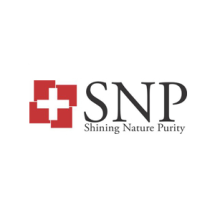 Logo SNP Official Store