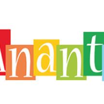 Logo Baby Ananta
