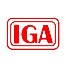 Logo IGA Official Store