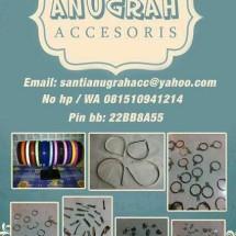 Logo ANUGRAH ACC