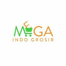 Logo Mega Indo Grosir