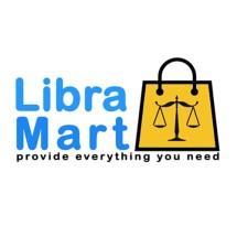 Logo Libra_Mart