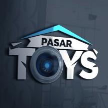 Logo Pasar Toys