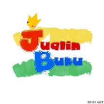 Logo Jualin Buku