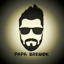 Logo Papa brewok