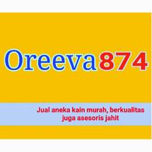 Logo Oreeva874