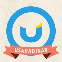 Logo Usahadinar