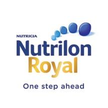 Logo Nutrilon Shop