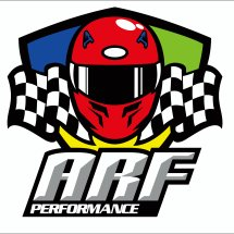 Logo ARF Performance